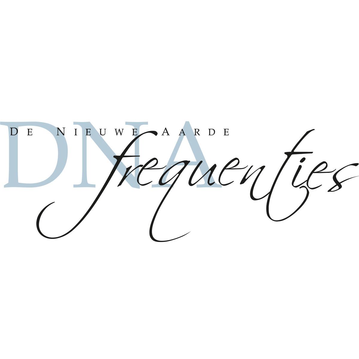 DNA-frequenties edelsteen set