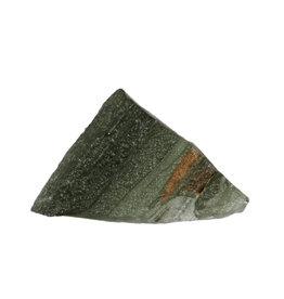 Moldaviet ruw 3,8 x 2,4 x 1 cm | 7,44 gram