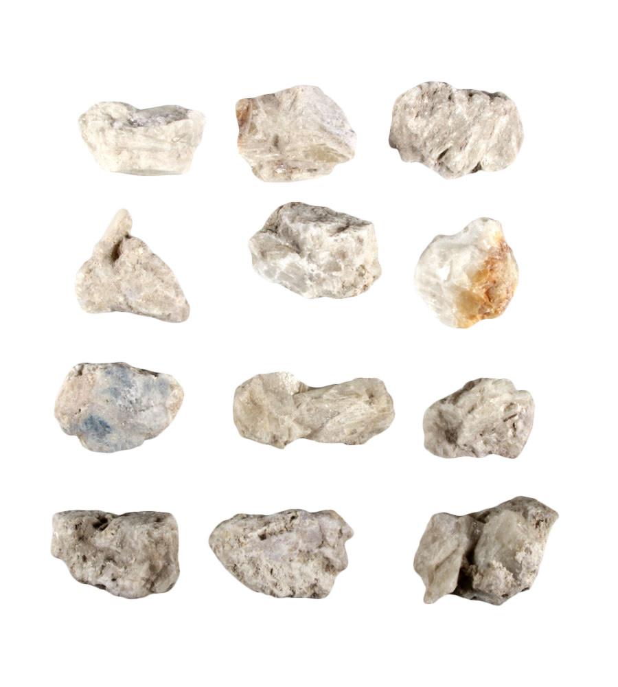 Hackmaniet ruw 25 - 50 gram