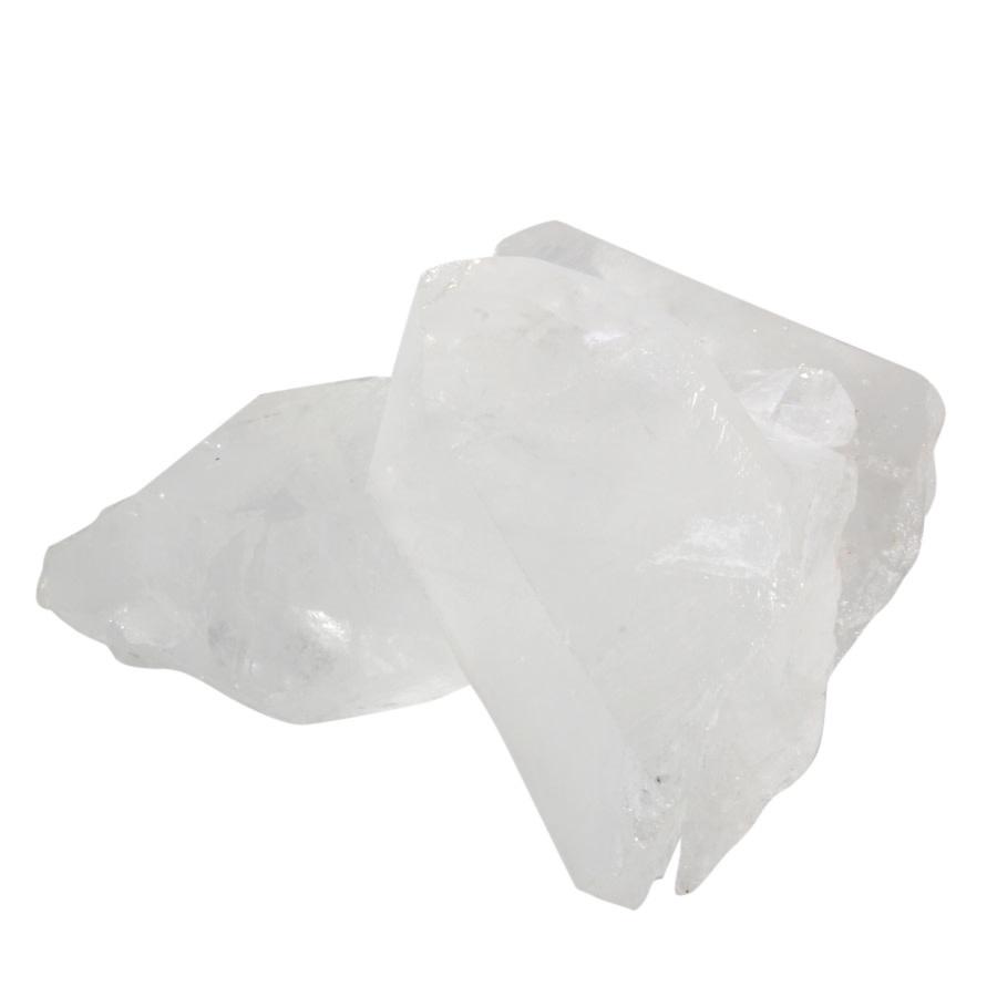 Bergkristal cluster 14 x 11 x 7,5 cm | 898 gram