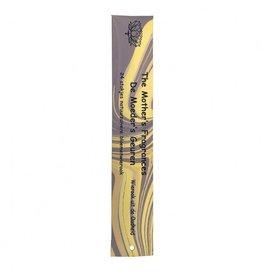 Wierook uit de Oudheid (Frankincense) | 24 lange stokjes | De Moeder's geuren