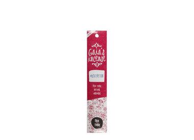 Gaia's incense