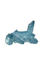 Aqua aura cluster 7 x 4,5 x 4 cm | 59 gram