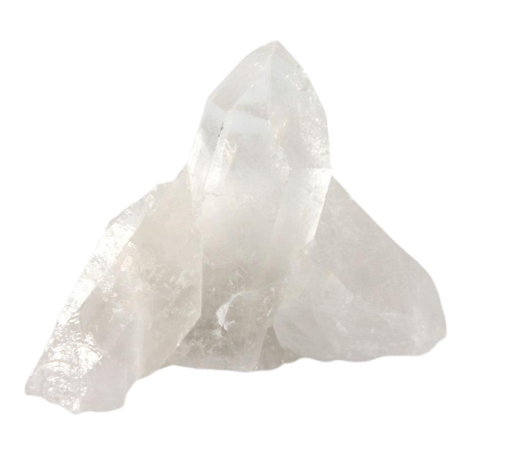 Bergkristal cluster 250 - 500 gram