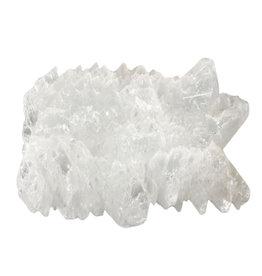 Seleniet (vissenstaart) ruw 500 - 750 gram