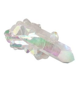 Angel aura kwarts cluster 7,4 x 3,5 x 3,5 cm | 53,27 gram