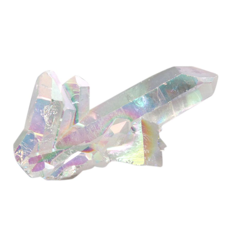 Angel aura kwarts cluster 7,4 x 3,5 x 3,5 cm   53,27 gram