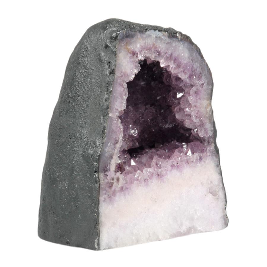 Amethist geode 17 x 12 x 18,5 cm | 5,08 kg