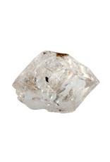 Herkimer diamant kristal 4,1 x 2,8 x 2,2 cm   25,5 gram