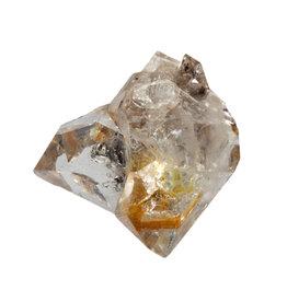 Herkimer diamant (golden healer) cluster 3,9 x 3,4 x 2,8 cm   39 gram