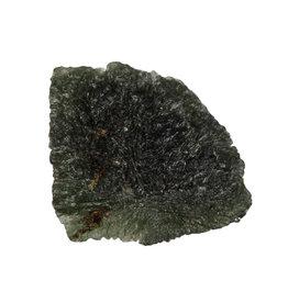 Moldaviet ruw 3,5 x 3,3 x 2 cm |  24,59 gram