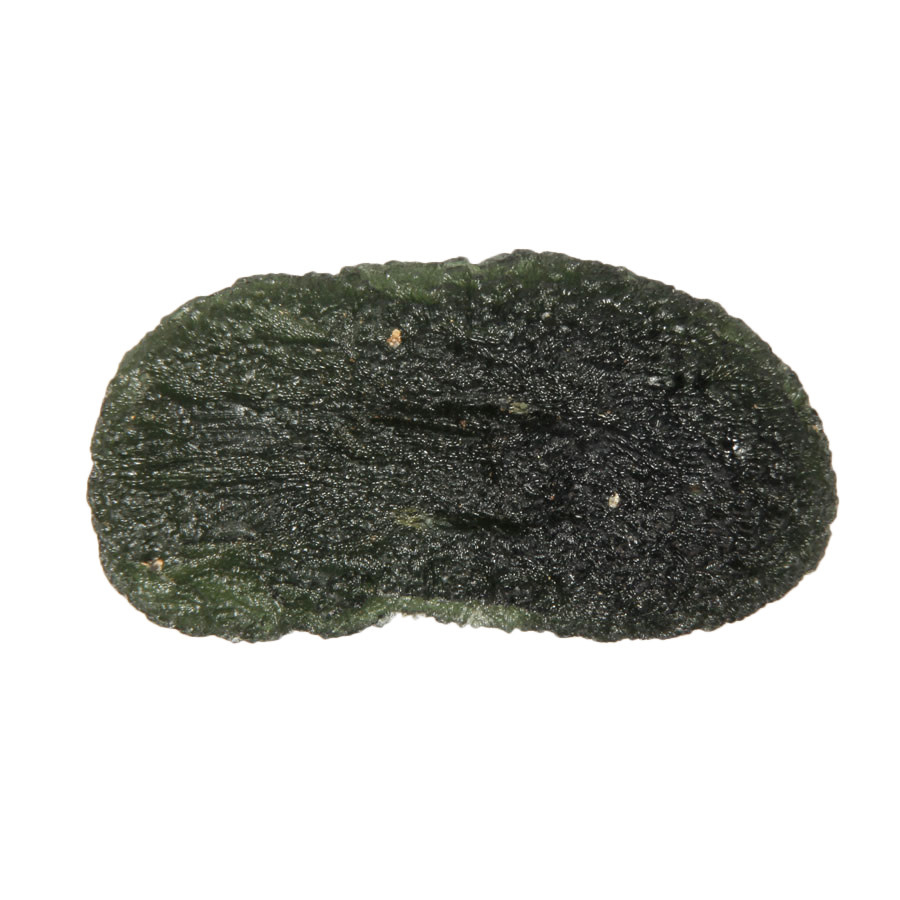 Moldaviet ruw 4,9 x 2,5 x 1,6 cm | 24,85 gram