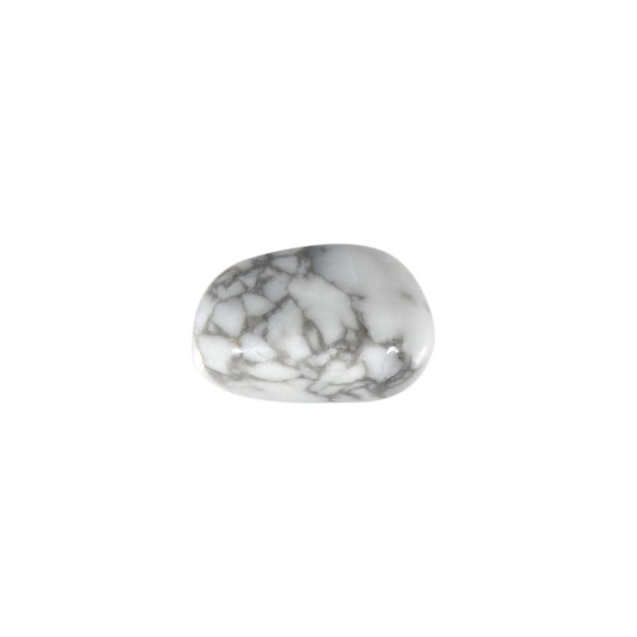 Howliet steen getrommeld 2 - 5 gram