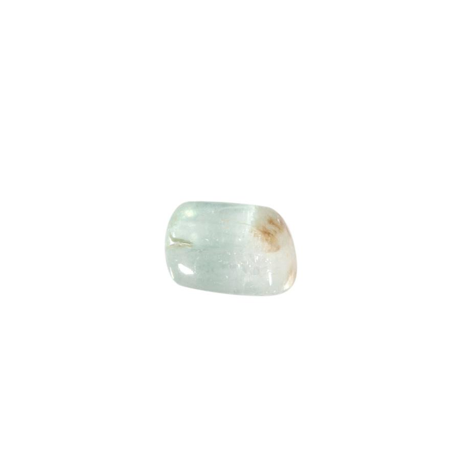 Apofylliet (groen) steen getrommeld 1- 4 gram