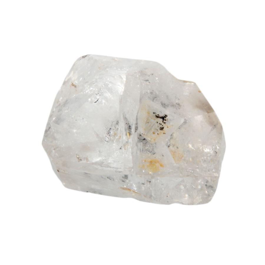 Herkimer diamant kristal 3 x 2,5 x 2,1 cm | 23,7 gram