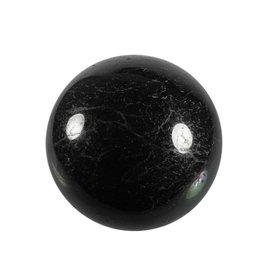 Toermalijn (zwart) edelsteen bol 59 mm   350 gram