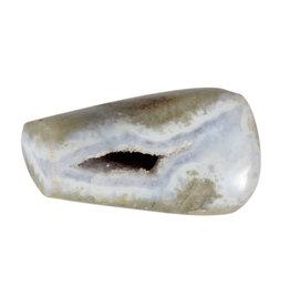 Avaloniet geode gepolijst 40 - 60 gram