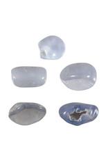 Avaloniet steen getrommeld 2 - 5 gram