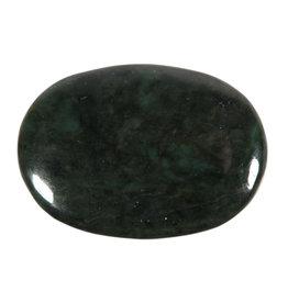 Jade handsteen