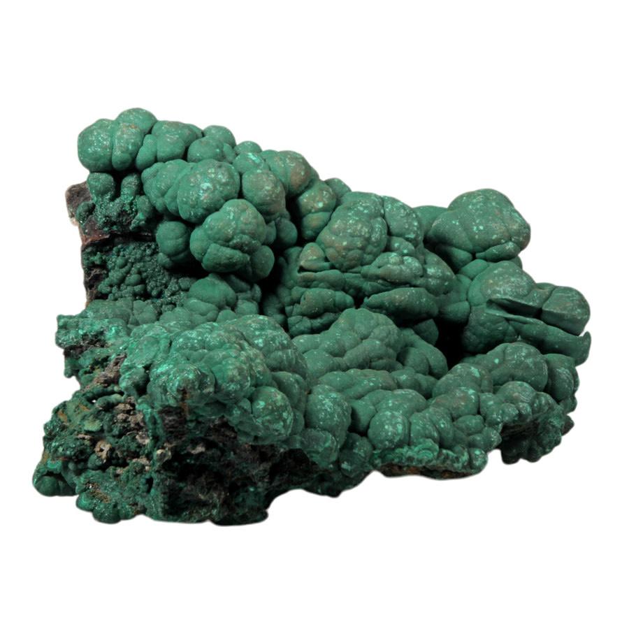Malachiet cluster 26 x 18 x 12 cm | 3440 gram