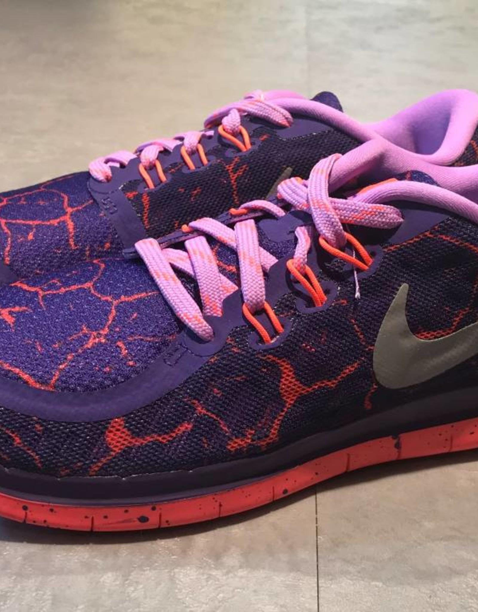 Nike Nike  Free 5.0 Lava