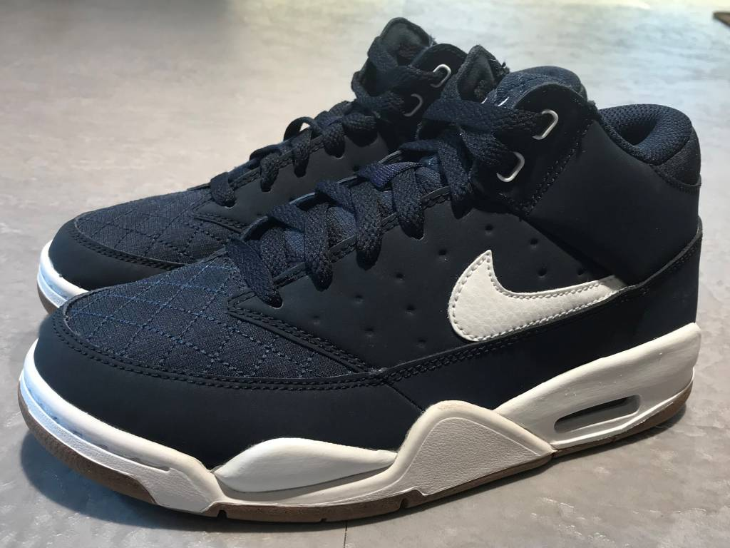 size 40 5965c cfb90 Nike Nike Air Flight Classic GS - Shoes and So Outlet