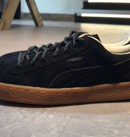 Puma Puma Basket Winterized Black