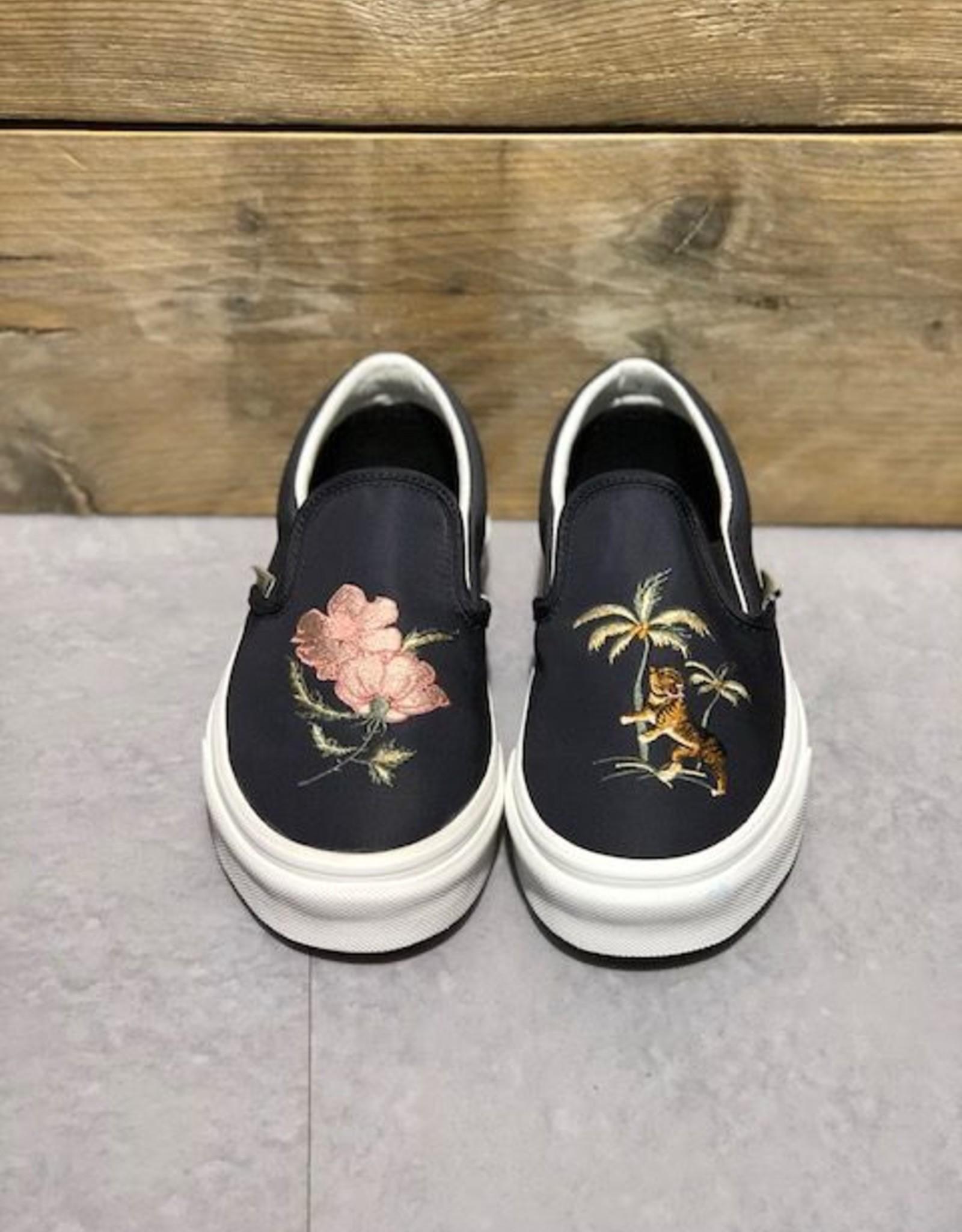 Vans Vans Classics Slip-On Zwart