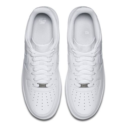 Air Force 1 '07 White / White