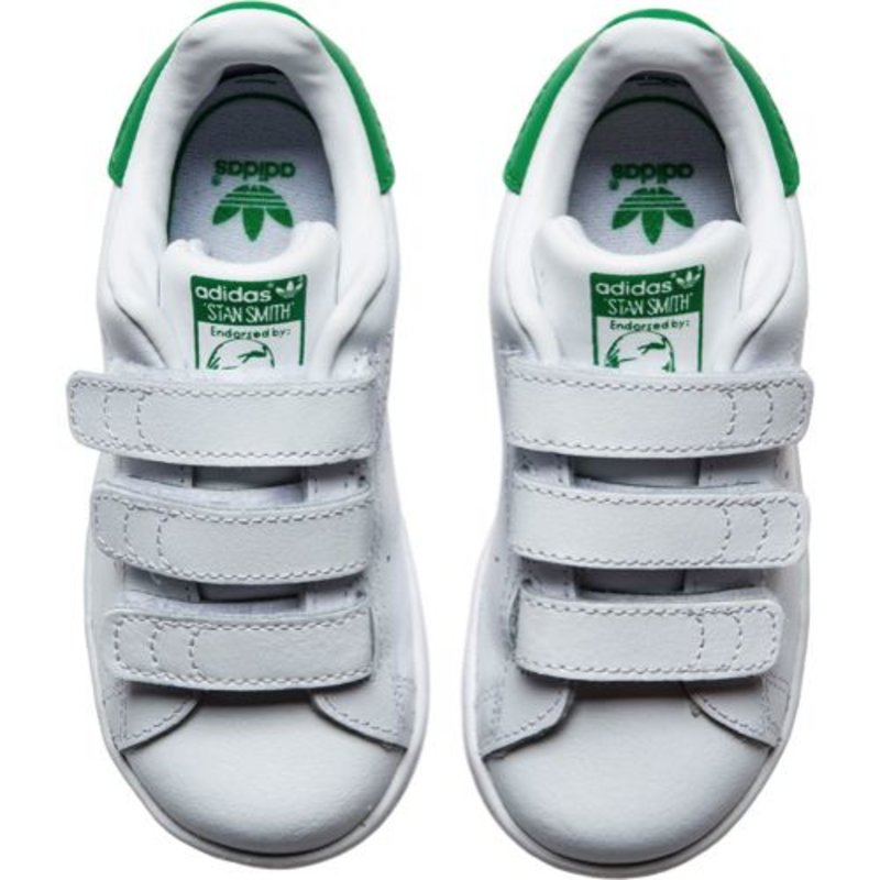 Stan Smith CF I Wit / Groen