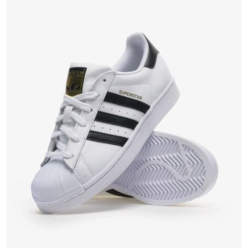 Superstar Foundation Footwear White / Core Black