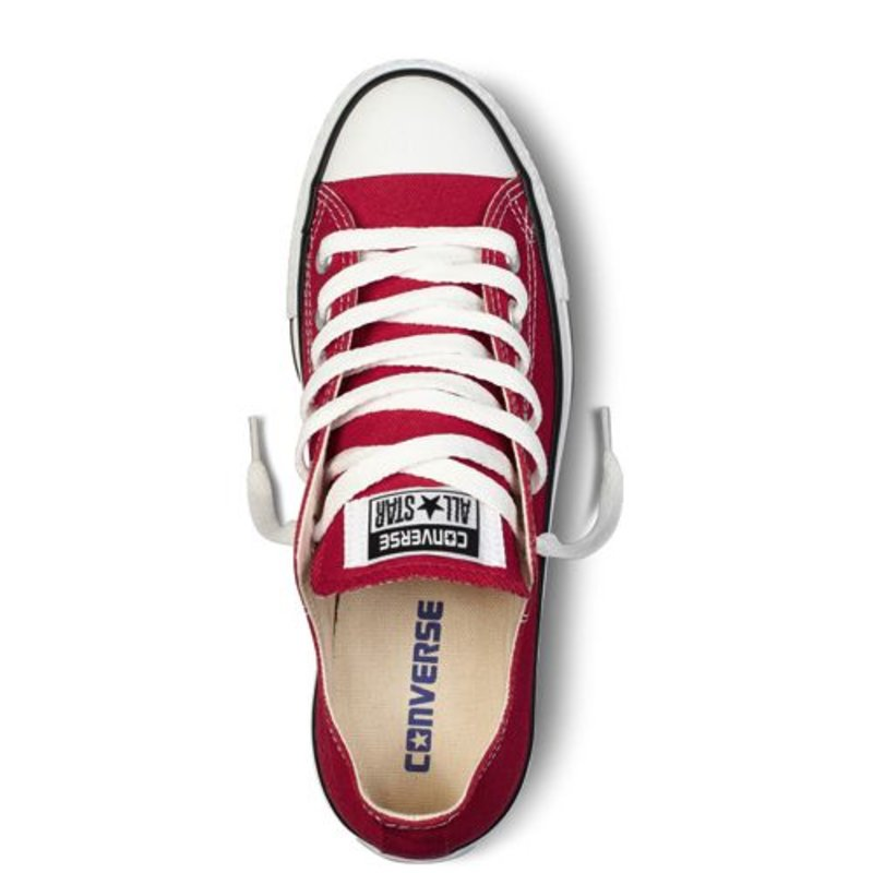 Chuck Taylor All Star Ox Red