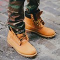 Icon 6-Inch Premium Boot Wheat Nubuck