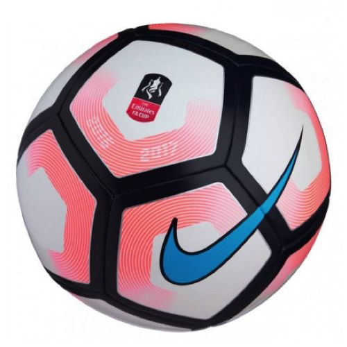 FA Cup Pitch Voetbal Wit / Mango SC3042-100