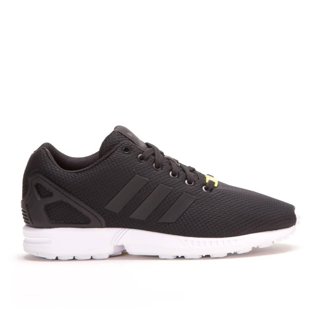 Adidas ZX Flux Zwart / Wit - Heren Sneaker - M19840