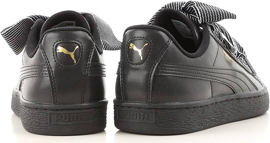 Basket Heart W Black - Black