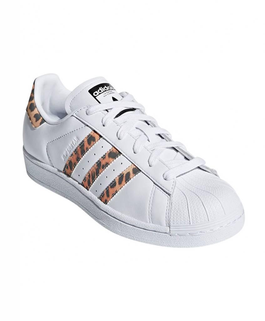 Superstar Footwear White / Supplier Colour / Core Black