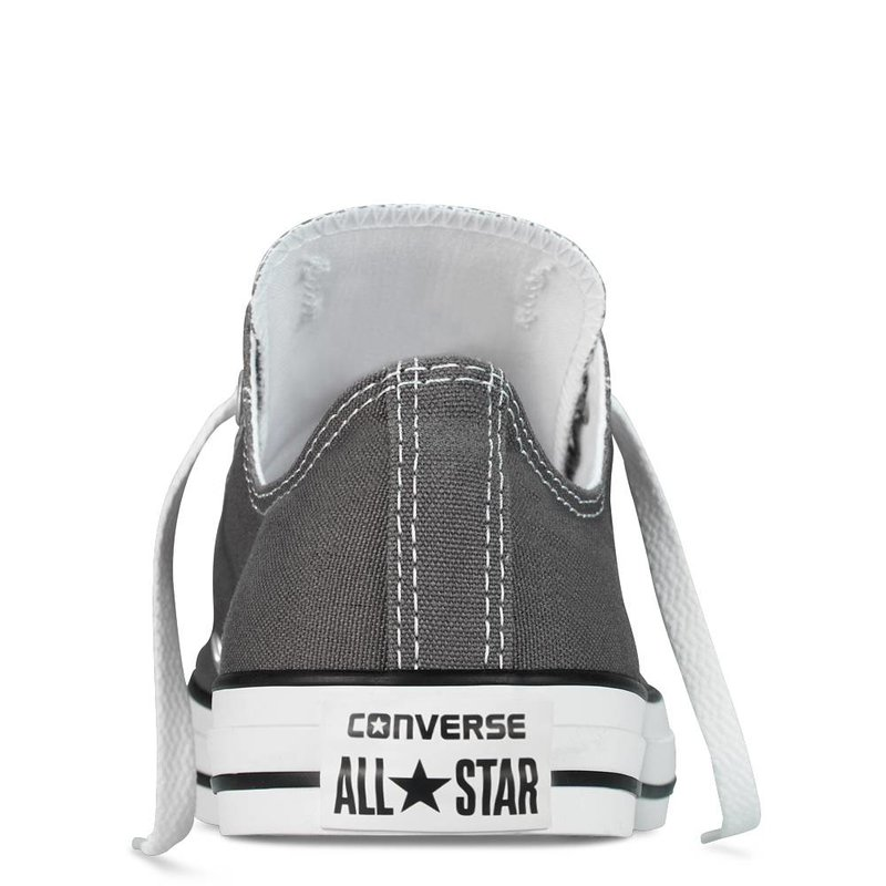 Chuck Taylor All Star Ox Charcoal