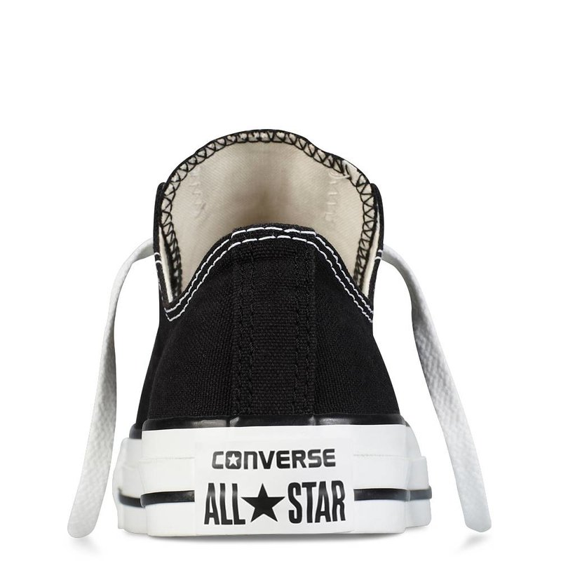 Chuck Taylor All Star Ox Black