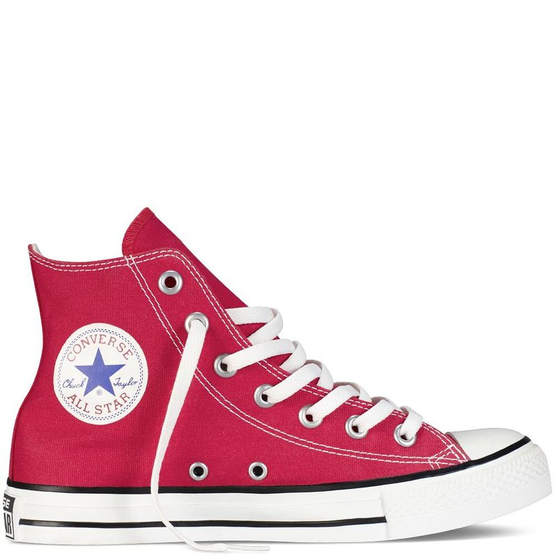 Chuck Taylor All Star Classic Red