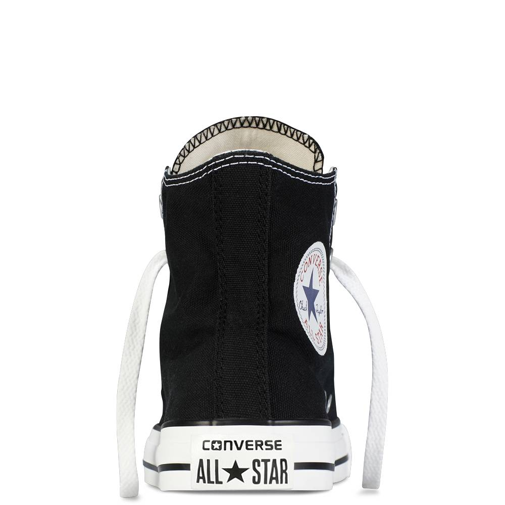 Chuck Taylor All Star Classic Black