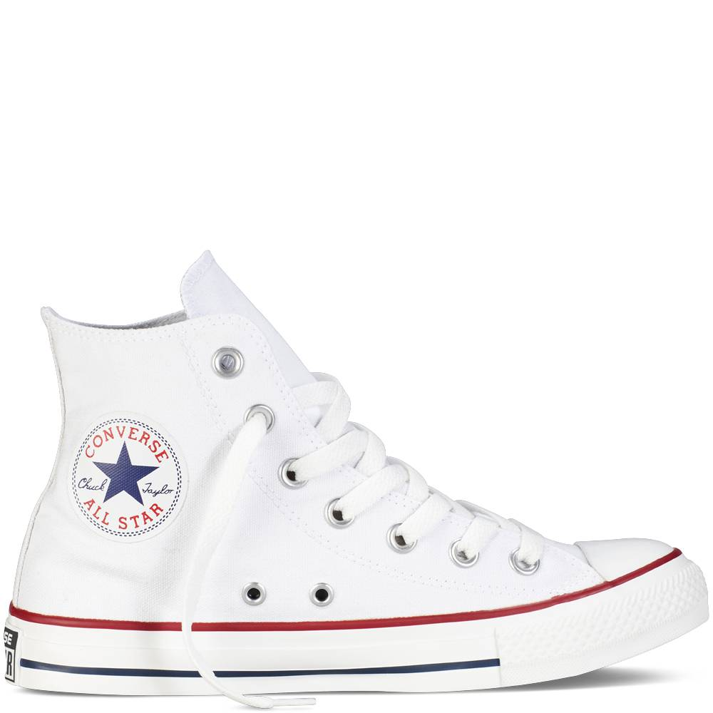 Converse Chuck Taylor All Star Classic wit - Unisex Sneakers ...