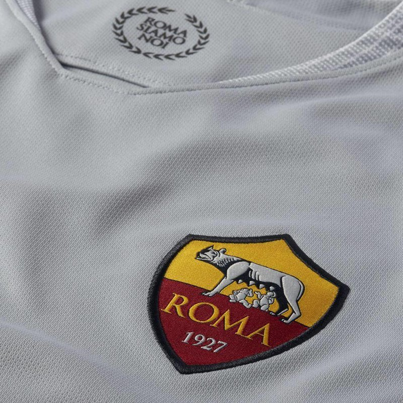 AS Roma Breathe Stadium Uitshirt 2018-2019