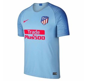 Atletico Madrid Breathe Stadium Uitshirt 2018-2019