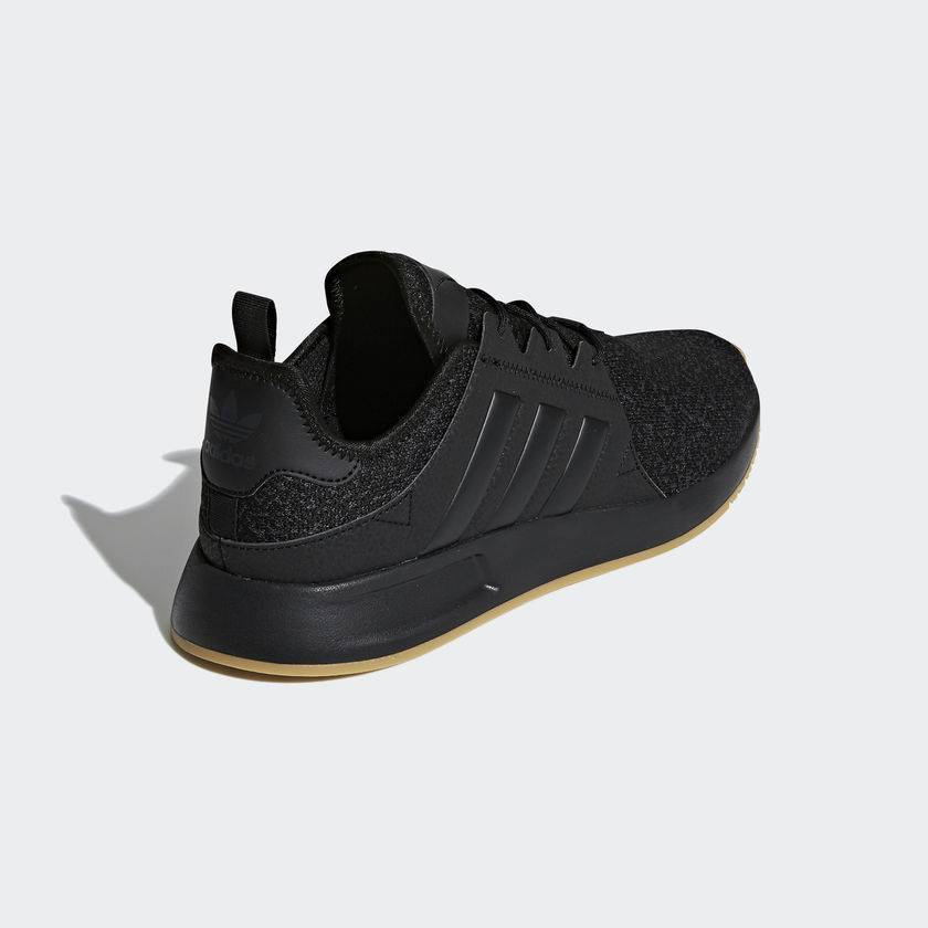 X_PLR Core Black / Core Black / Gum