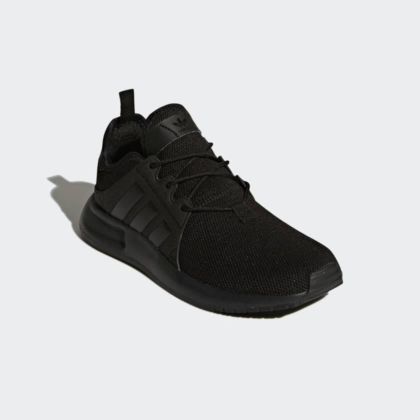 X_PLR J Core Black
