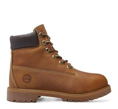 Icon 6-Inch Premium Boot Junior