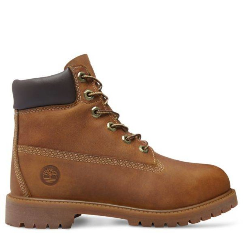 Kicksshop.nl | Junior Timberland Icon 6 Inch Premium Boot
