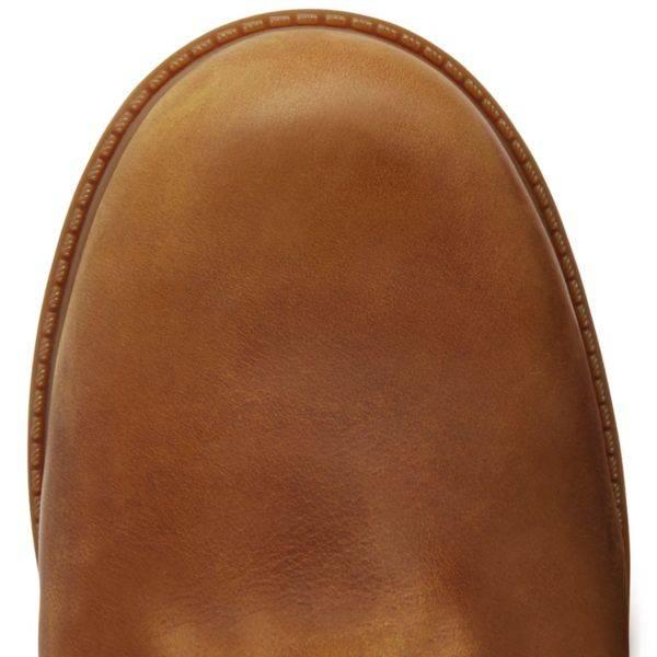 Icon 6-Inch Premium Boot Junior Roest