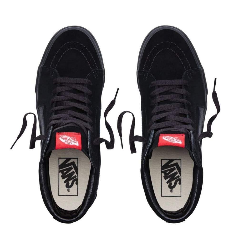 SK8-Hi Black / Black